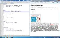 CSS - Beispiele