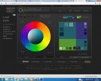 Farbschema erstellen