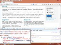 CSS für Mehrspalter