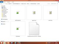 kickstart Dateien
