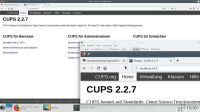 CUPS - Port 631