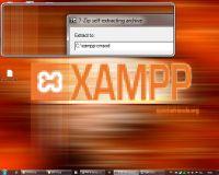 XAMPP CMSOD