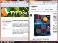 Fachliteratur TYPO3