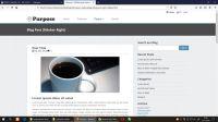 HTML-CSS-JS Vorlage