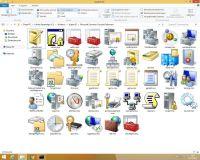 MMC Consolen inkl. RSAT